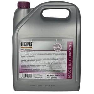 Antigel concentrat HEPU G13, 5l, violet