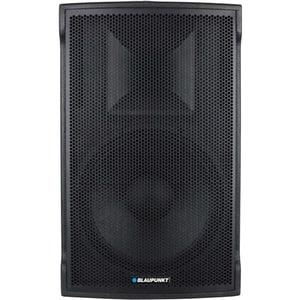 Boxa profesionala BLAUPUNKT PA1500PRO, 600W, Bluetooth, USB, SD, negru