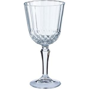 Set pahare vin PASABAHCE Diony, 3 piese, 0.31l, sticla