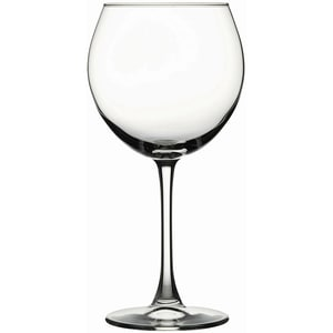 Set pahare vin PASABAHCE Enoteca, 2 piese, 0.655l, sticla