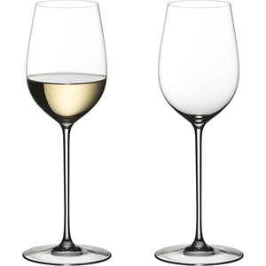 Pahar RIEDEL Superleggero Viognier-Chardonnay 4425/05, cristal