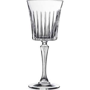 Set pahare vin RCR CRISTALLERIA Timeless, 6 piese, 0.23l, sticla