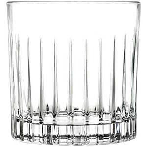 Set pahare dof RCR CRISTALLERIA Timeless, 6 piese, 0.36l, sticla