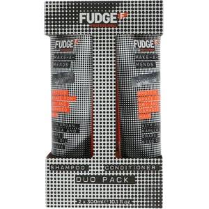 Set cadou FUDGE Make-a-Mends: Sampon, 300ml + Balsam de par, 300ml