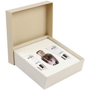 Set cadou SALVATORE FERAGAMO Amo Ferragamo: Apa de parfum, 50ml + Gel de dus, 50ml + Lotiune de corp, 50ml