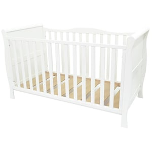 Patut E-KIDS Andrew Exclusive PM9828, 0 luni - 7 ani, alb