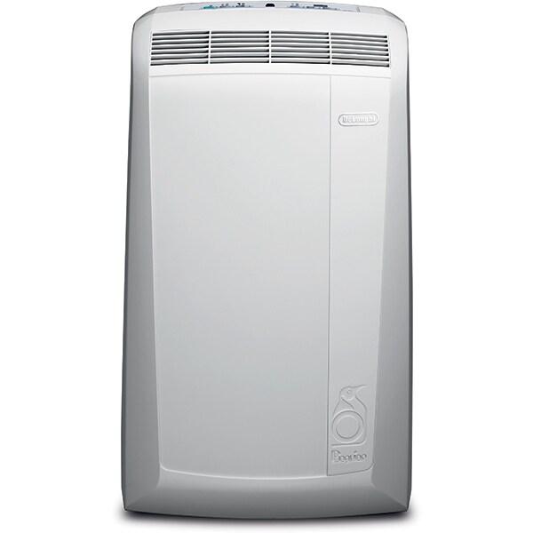 Aer conditionat portabil DE'LONGHI PACN90 ECOSILENT, 9800 BTU, A, alb