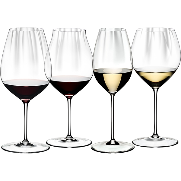 Set pahare RIEDEL Performance Tasting 5884/47, 4 piese, cristal