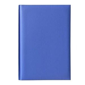 Agenda nedatata VOLUM 2020, A5, hartie alba, albastru
