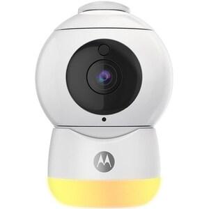 Camera supraveghere copii MOTOROLA Peekaboo, Full HD 1080p, alb