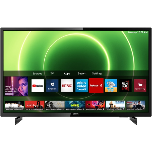 Televizor LED Smart PHILIPS 32PFS6805/12, Full HD, 80 cm