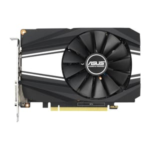 Placa video ASUS Phoenix NVIDIA GeForce GTX 1660 Super, 6GB GDDR6, 192bit, PH-GTX1660S-6G