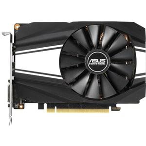 Placa video ASUS Phoenix NVIDIA GeForce RTX 2060, 6GB GDDR6, 192bit, PH-RTX2060-6G