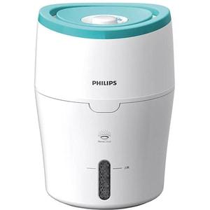 Umidificator de aer PHILIPS HU4801-01, 2l, alb-verde