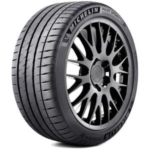 Anvelopa vara Michelin 245/40 ZR20 (99Y) EXTRA LOAD TL PILOT SPORT 4 S MI