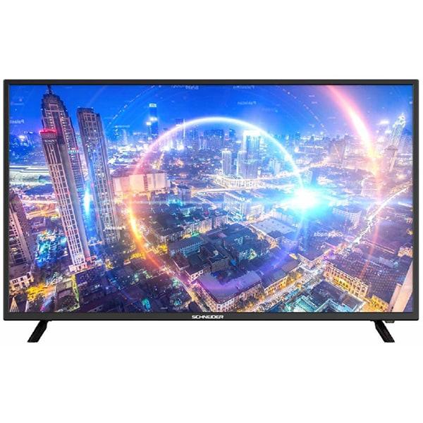 Televizor LED Smart SCHNEIDER LED40-SC570K, FHD, 100cm