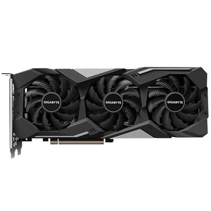 Placa video GIGABYTE AMD Radeon RX 5500 XT GAMING OC 4G, 4GB GDDR6, 128bit, GV-R55XTGAMING OC-4GD