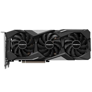 Placa video GIGABYTE AMD Radeon RX 5500 XT GAMING OC 8G, 8GB GDDR6, 128bit, GV-R55XTGAMING OC-8GD
