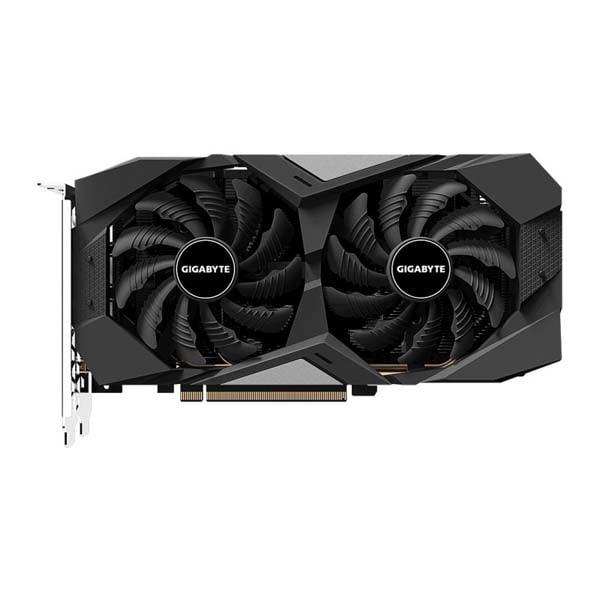 Placa video GIGABYTE AMD Radeon RX 5500 XT, 4GB GDDR6, 128bit, GV-R55XTOC-4GD