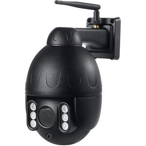 Camera IP Wireless PNI IP655B, Ultra HD 1920p, IR, Night Vision, negru