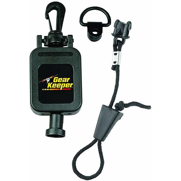 Suport microfon GEAR KEEPER RT4-4112, negru