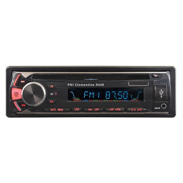 Radio DVD auto PNI Clementine 9440, SD, USB, Bluetooth