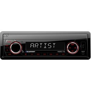 Radio USB Player Blaupunkt Porto 170, Aux-In, SD