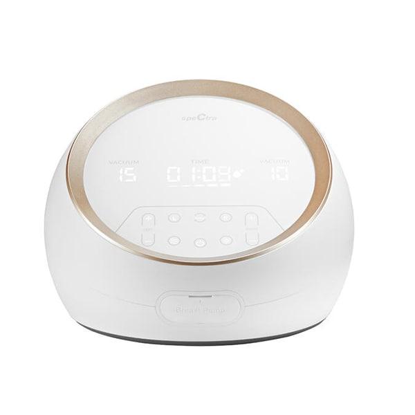 Pompa de san electrica SPECTRA Dual S ROSPDS, alb-auriu