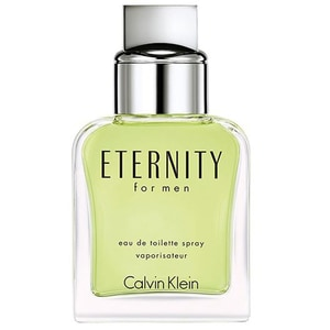 Apa de toaleta CALVIN KLEIN Eternity for Men, Barbati, 100ml