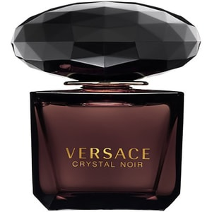 Apa de parfum VERSACE Crystal Noir, Femei, 50ml