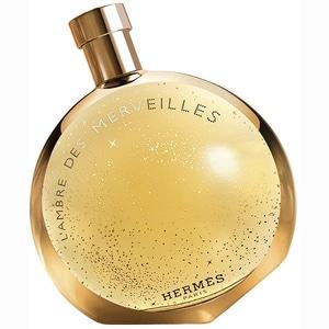 Apa de parfum HERMES L'Ambre des Merveilles, Femei, 100ml