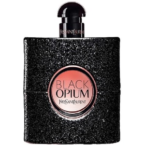 Apa de parfum YVES SAINT LAURENT Black Opium, Femei, 90ml
