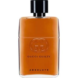 Apa de parfum GUCCI Guilty Absolute pour Homme, Barbati, 50ml