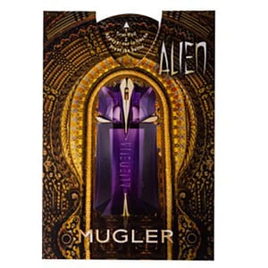 Apa de parfum THIERRY MUGLER Alien Sample, Femei, 0.3ml