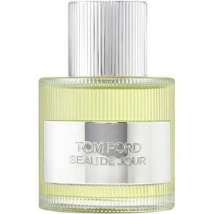 Apa de parfum TOM FORD Beau de Jour Signature Collection, Barbati, 50ml