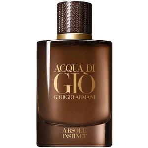 Apa de parfum GIORGIO ARMANI Acqua di Gio Absolu Instinct, Barbati, 75ml