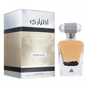 Apa de parfum LATTAFA PERFUMES Ekhtiari, Femei, 100ml