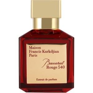 Apa de parfum MAISON FRANCIS KURKDJIAN Baccarat Rouge 540 Extrait de Parfum, Unisex, 70ml