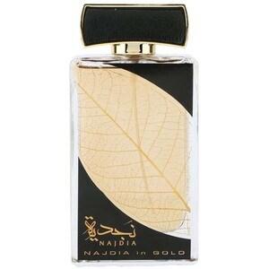 Apa de parfum LATTAFA PERFUMES Najdia in Gold, Unisex, 100ml