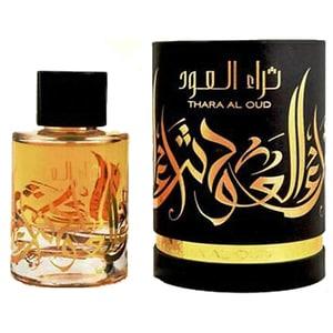 Apa de parfum ARD AL ZAAFARAN Thara al Oud, Unisex, 100ml