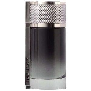 Apa de parfum VURV Impulse Intense, Barbati, 100ml