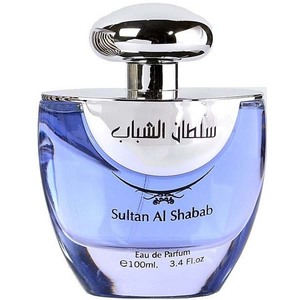 Apa de parfum ARD AL ZAAFARAN Sultan al Shabab, Barbati, 100ml