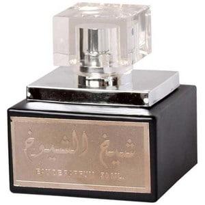 Apa de parfum ARD AL ZAAFARAN Sheikh Shuyukh, Barbati, 50ml
