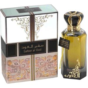 Apa de parfum ARD AL ZAAFARAN Safeer al Oud, Unisex, 100ml