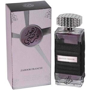 Apa de parfum ARD AL ZAAFARAN Zahoor Francee, Femei, 100ml