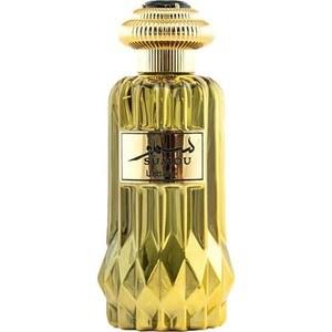 Apa de parfum LATTAFA PERFUMES Sumou, Unisex, 100ml