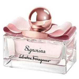 Apa de parfum SALVATORE FERRAGAMO Signorina, Femei, 100ml