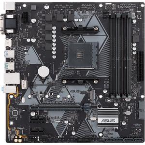 Placa de baza ASUS PRIME B450M-A, Socket AM4, micro-ATX