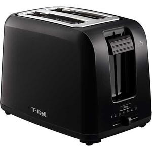 Prajitor paine TEFAL Toaster Vita TT1A1830, 2 felii, negru