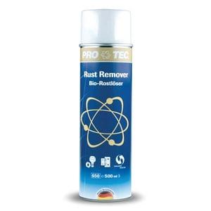 Spray pentru indepartarea ruginii, RUST REMOVER PROTEC 500 ML
